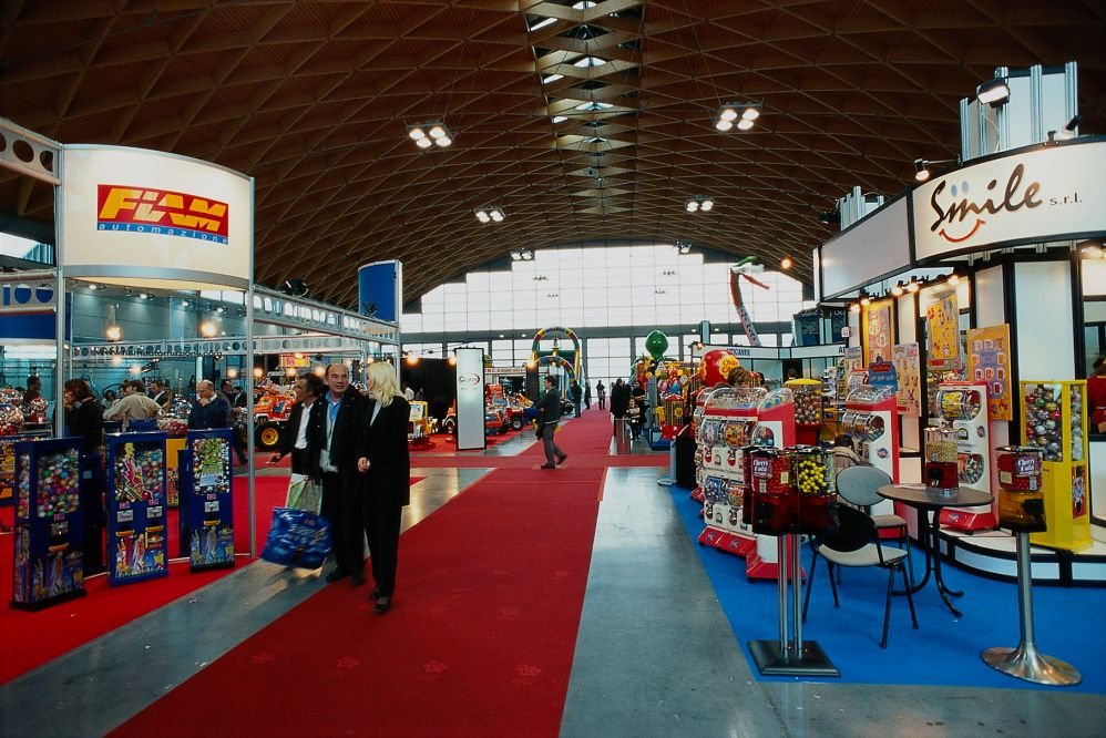 fiera del marketing