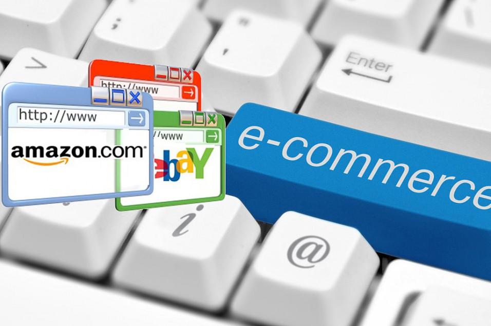 crescita e-commerce 2017