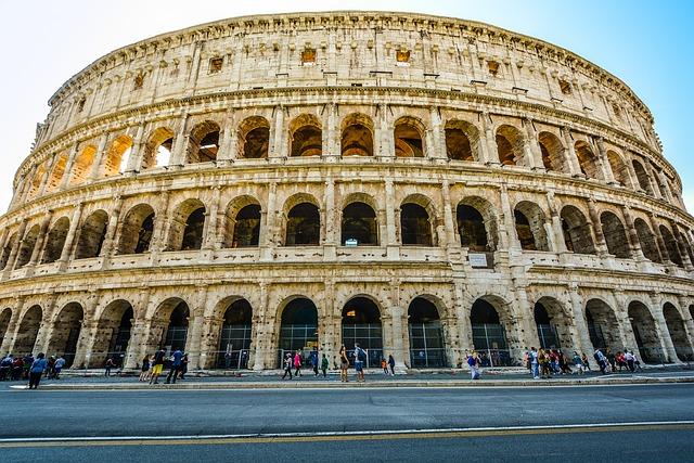 roma cosa visitare in 3 giorni