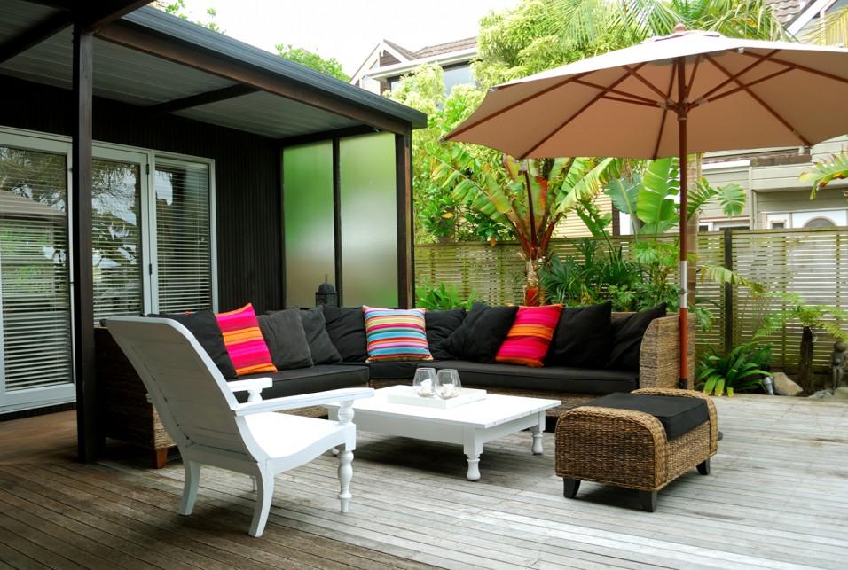 ristrutturazione veranda