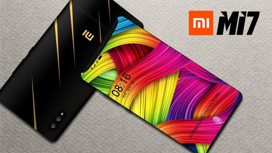 Affascinante Xiaomi Mi 7