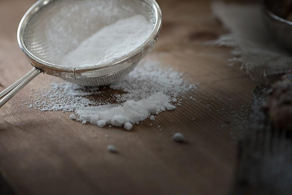 zucchero a velo