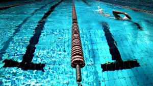 sport piscina
