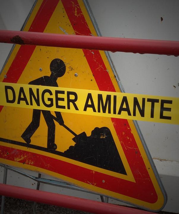 pericolo amianto
