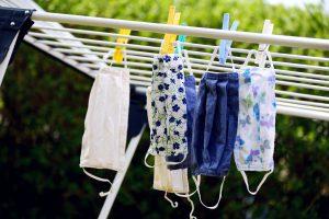 Mascherine lavabili